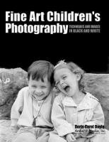 Fine Art Children's Photography