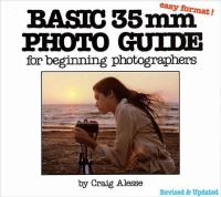 Basic 35mm Photo Guide for Beginning Photographers