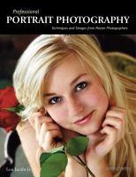 Professional Portrait Photography