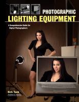 Photographic Lighting Equipment