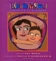 Love to Mamá