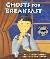 Ghosts for Breakfast