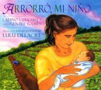 Arrorró, Mi Niño