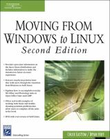 Moving From Windows to Linux