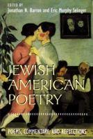 Jewish American Poetry