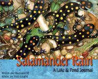 Salamander Rain