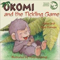 Okomi and the Tickling Game