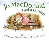 Jo MacDonald Had A Garden