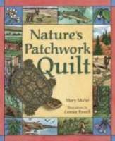 Nature's Patchwork Quilt