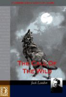 The Call Of The Wild (Compact Disc)