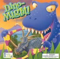 Dino-might!