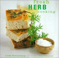 Fresh Herb Cooking