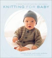 Knitting for Baby