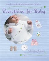 Everything for Baby