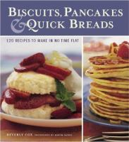 Biscuits, Pancakes & Quick Breads
