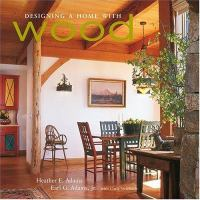 Designing A Home With Wood