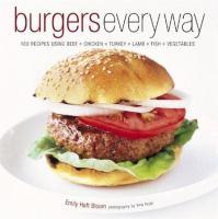 Burgers Every Way