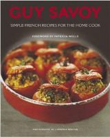 Simple French Recipes for the Home Cook