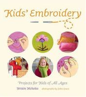 Kids Embroidery