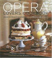 Opera lover's cookbook : menus for elegant entertaining