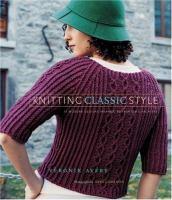 Knitting Classic Style