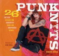 Punk Knits
