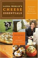 Laura Werlin's Cheese Essentials