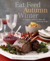 Eat Feed Autumn Winter