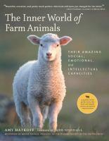 The Inner World of Farm Animals