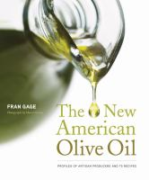 The New American Olive Oil