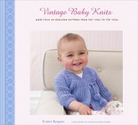 Vintage Baby Knits
