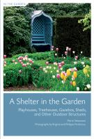 A Shelter in the Garden