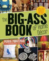 The Big-ass Book of Home Decor