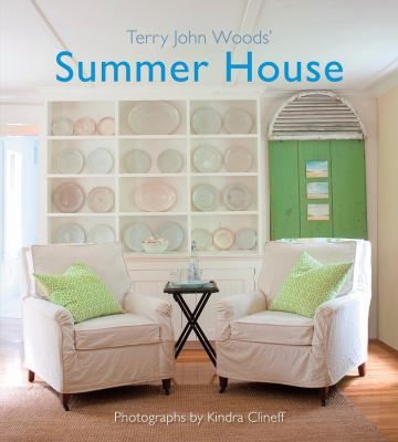 Summer House book cover