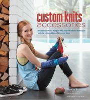 Custom Knits Accessories
