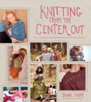 Knitting From the Center Out