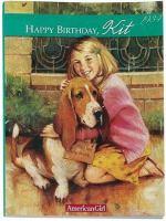 Happy Birthday, Kit!