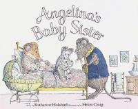 Angelina's Baby Sister