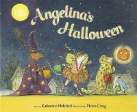 Angelina's Halloween