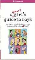 Smart Girl's Guide to Boys