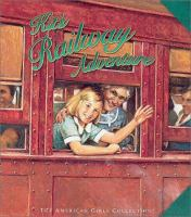 Kit's Railway Adventure
