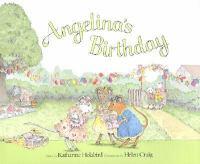 Angelina's Birthday
