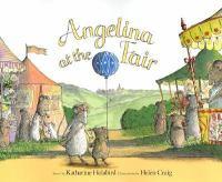 Angelina at the Fair