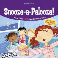 Snooze-a-palooza