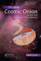 The New Cosmic Onion