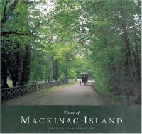 Views of Mackinac Island
