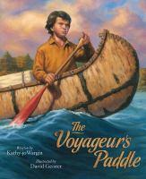 Voyageur's Paddle