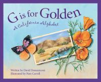 G Is for Golden