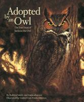 Adopted by An Owl