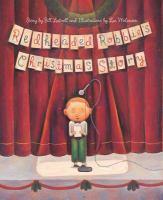 Redheaded Robbie's Christmas Story